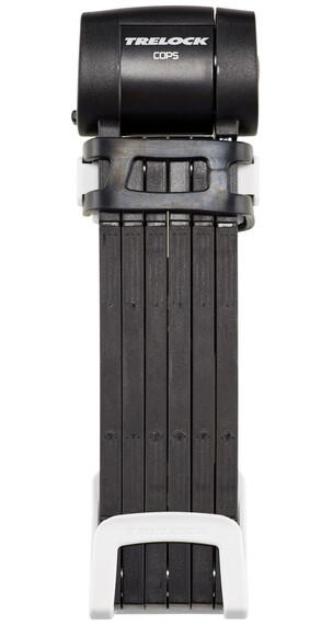 Trelock FS 460 COPS L - Candado de cable - 100 cm blanco